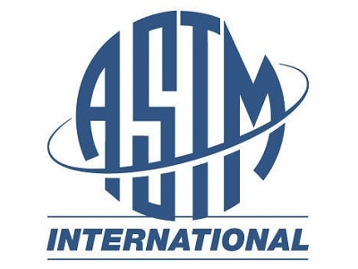 ASTM International 로고