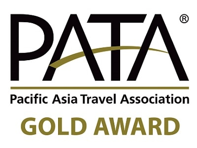 PATA Gold Awards logo