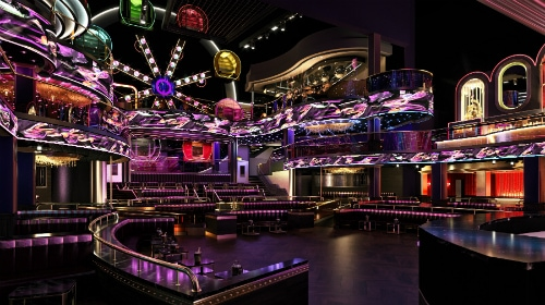 Nightlife Trailblazer Marquee set to fire up Southeast Asia club scene with debut at Marina Bay Sands