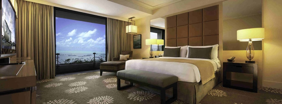Rooms and Suites listing page banner