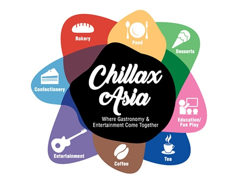 Chillax Asia 2019 | Food, Bakery & Beverage Exposition 2019
