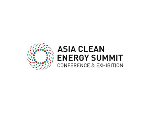 Asia Clean Energy Summit 2018 at Marina Bay Sands