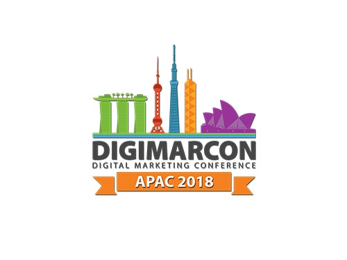 마리나 베이 샌즈 DigiMarCon Asia Pacific 2018