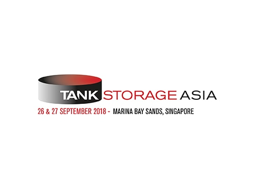 Tank Storage Asia at Marina Bay Sands
