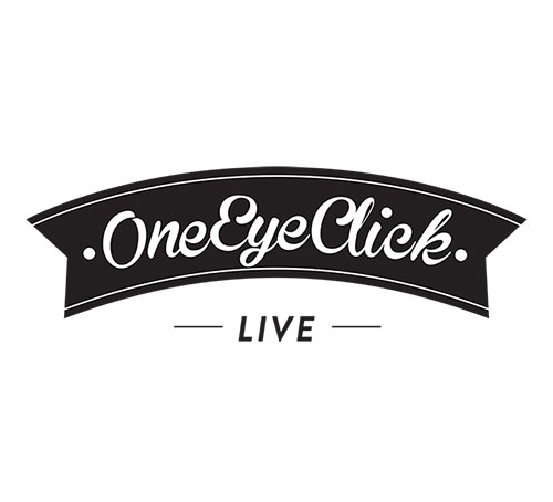 One Eye Click Live