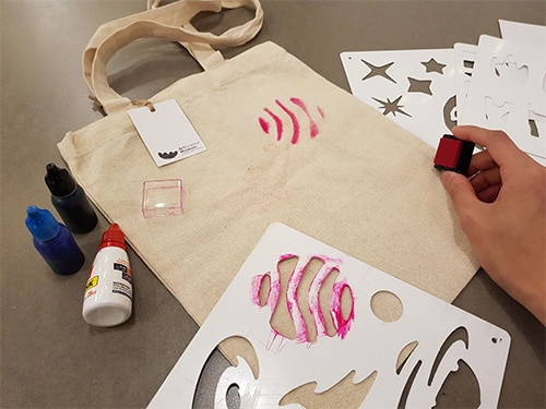 Make Your Own Tote Bag