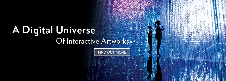 Interactive artworks