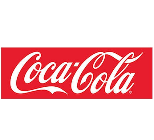 Coca Cola Official Soft Drink