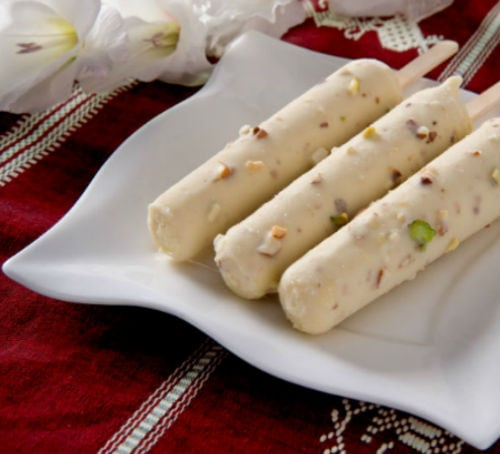 Kulfi Ice Cream