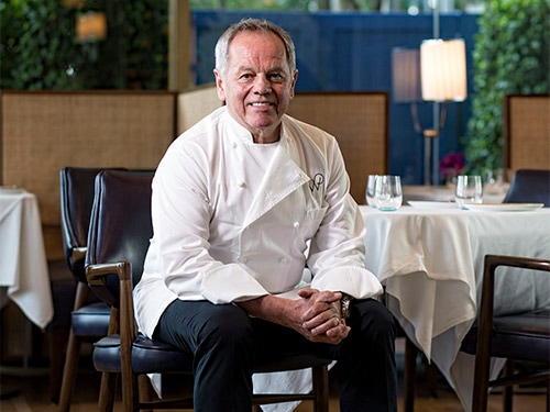 CUT by Wolfgang Puck