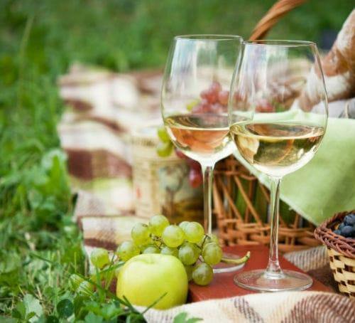 Picnic Basket Wine