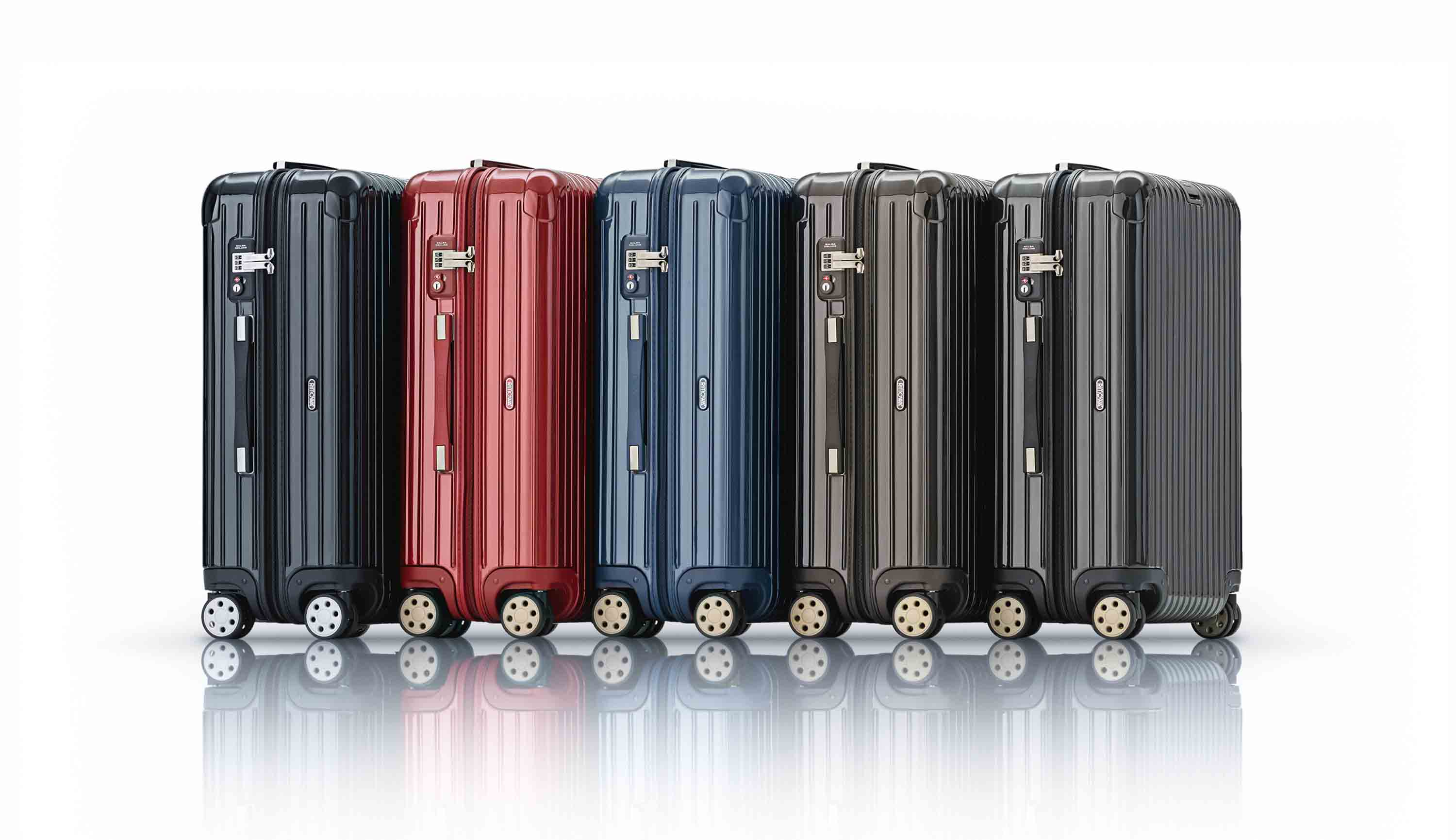 RIMOVA Salsa Deluxe Collection