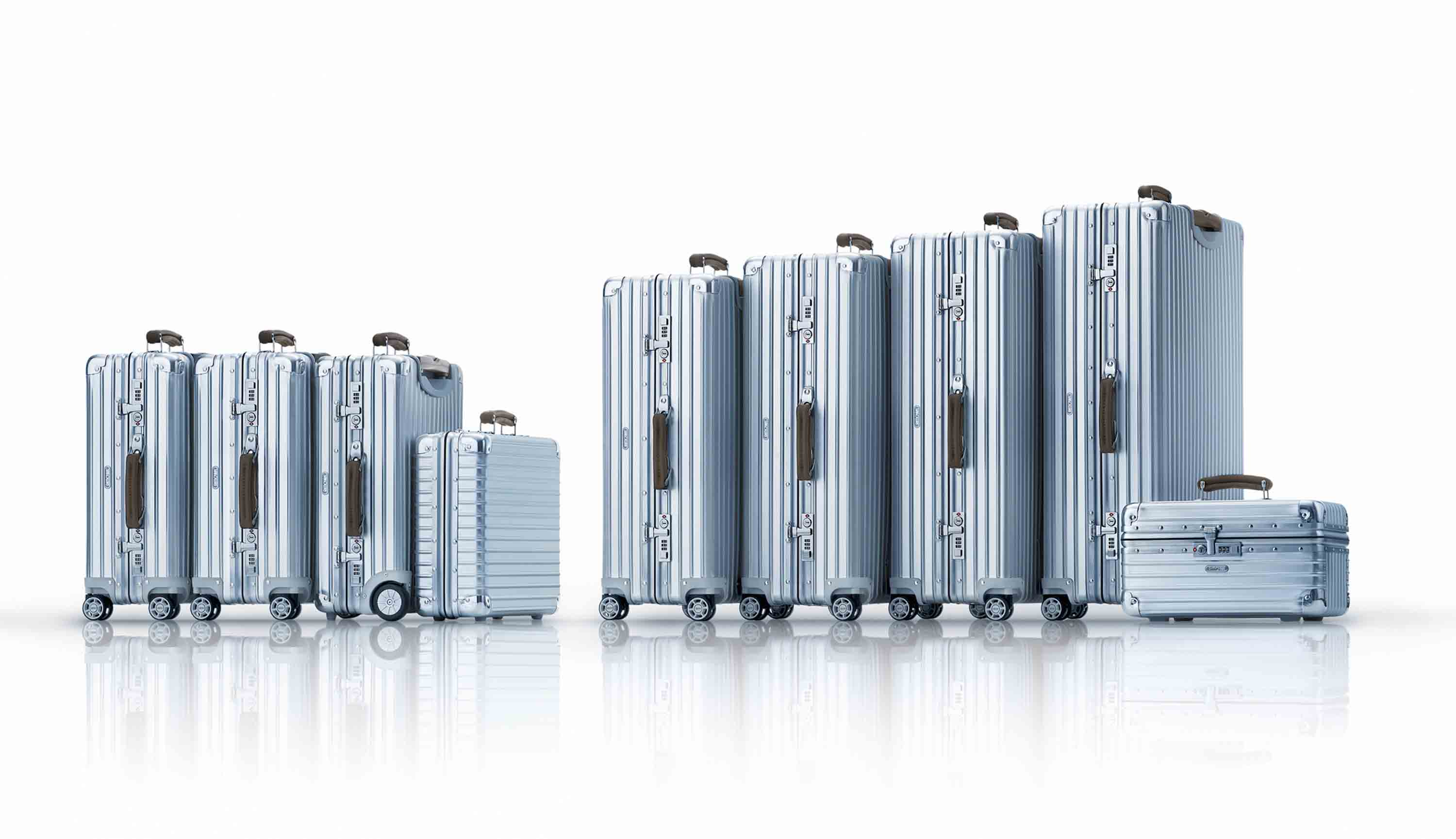 RIMOVA Classic Flight Collection
