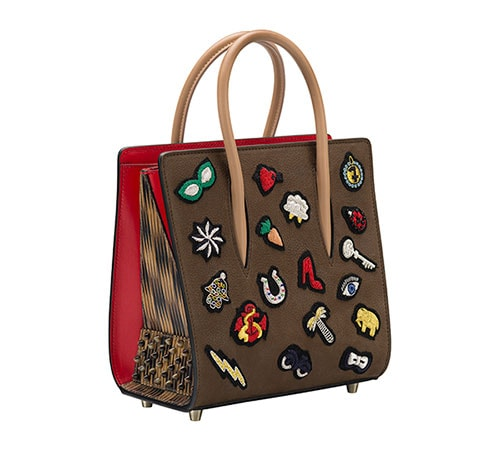 Bags Of Choice at Marina Bay Sands - Christian Louboutin