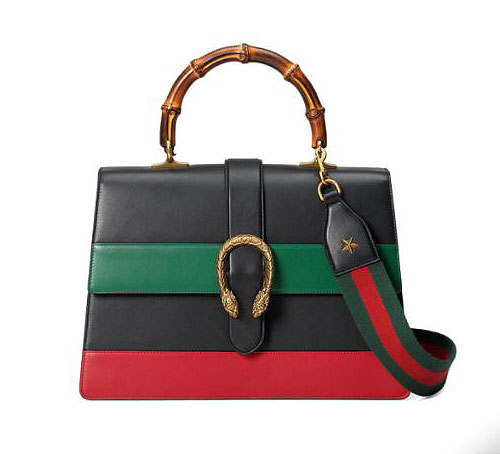 Bags Of Choice at Marina Bay Sands - Gucci