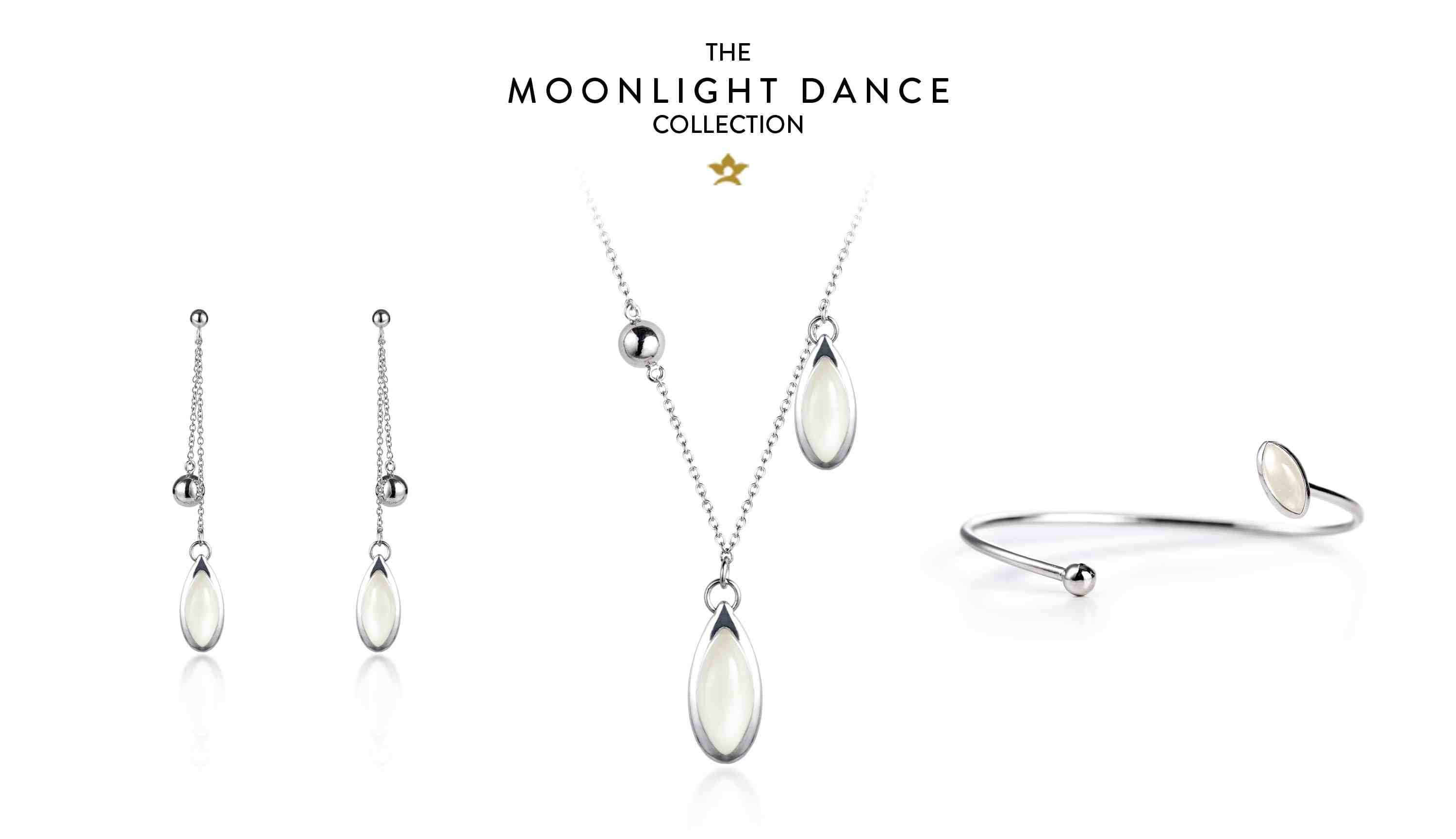 The Moonlight Dance Collection