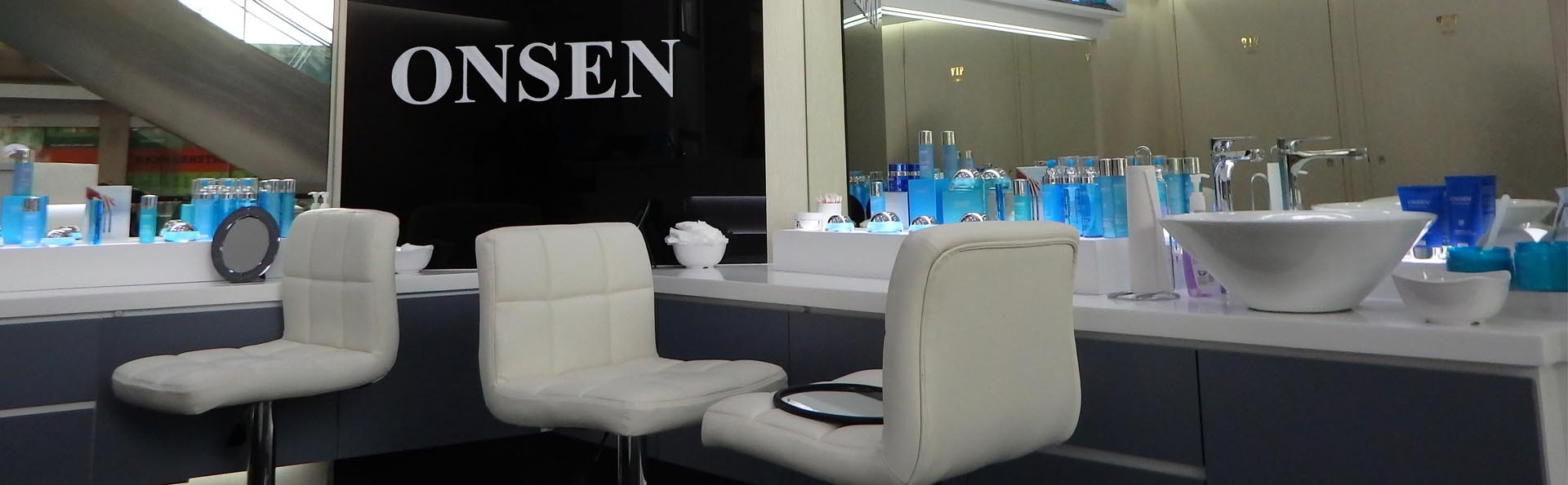 Onsen - Beauty and Skincare in Marina Bay Sands