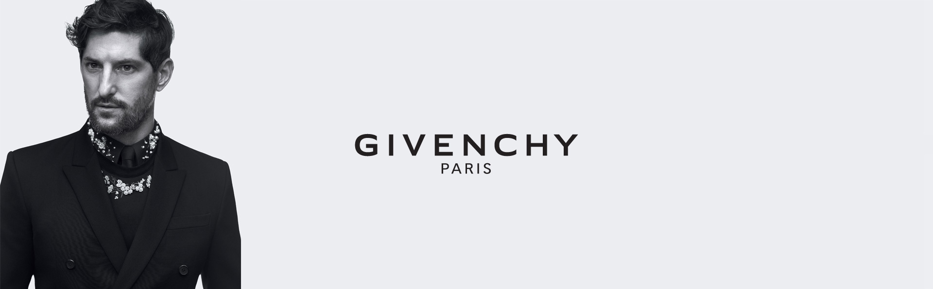 Givenchy Fashion in The Shoppes at Marina Bay Sands