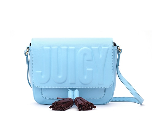 JUICY COUTURE 로렐 크로스바디 백