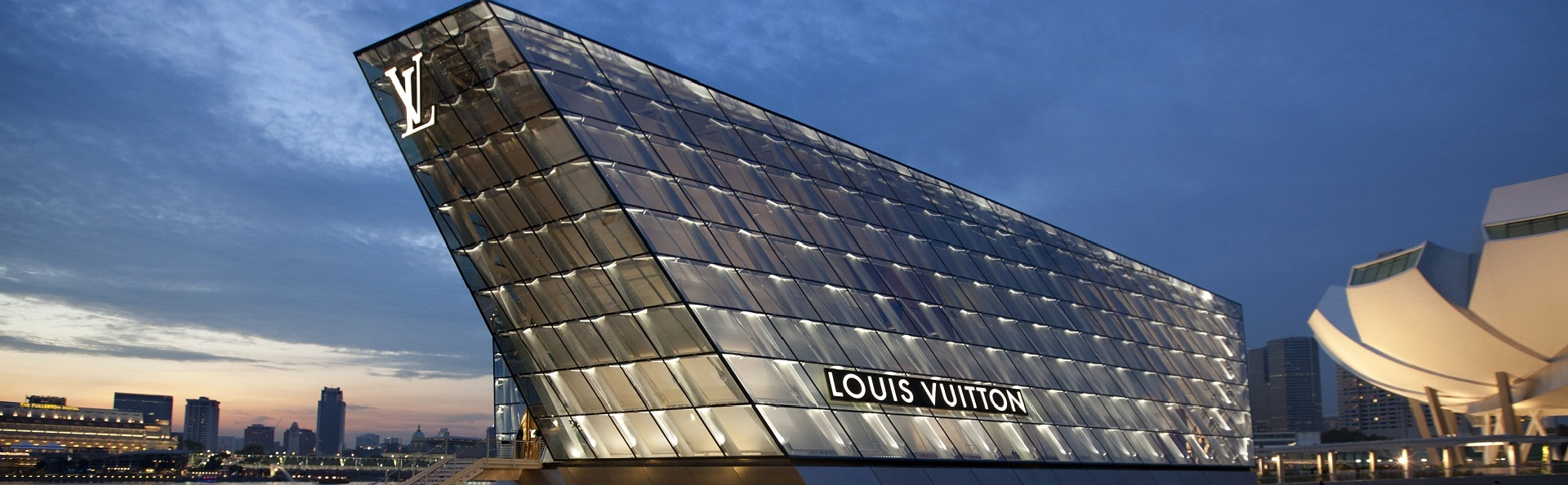 Louis Vuitton - Singapore Latest Fashion Trends