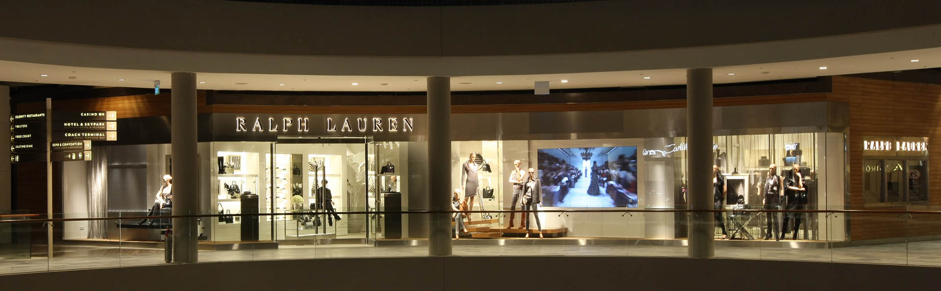 Ralph Lauren - Women and Men's Fashion in Singapore