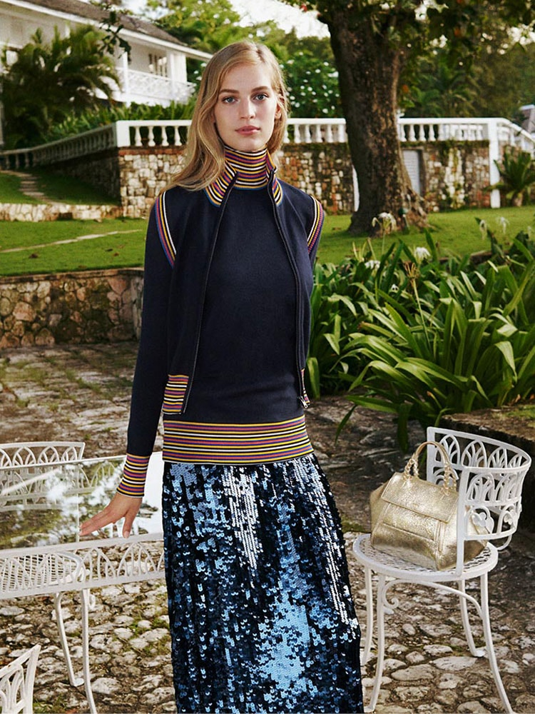 The Tory Burch Story